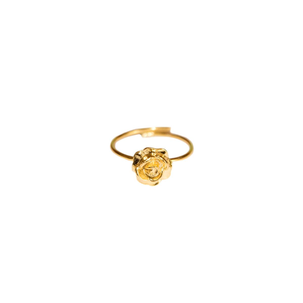 Rose II gold