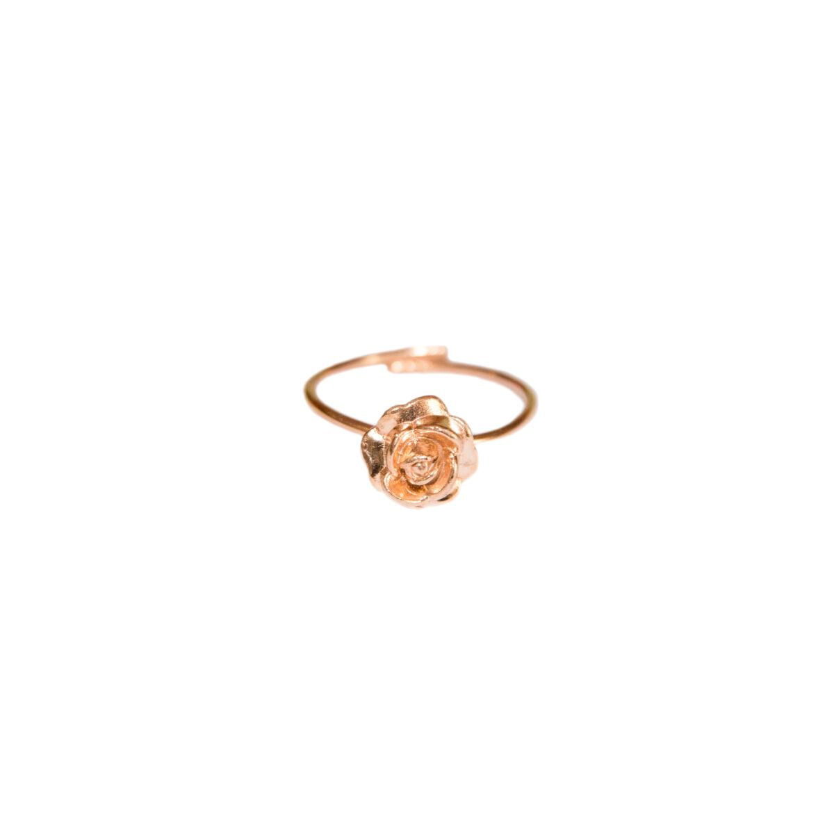 Rose II rose gold