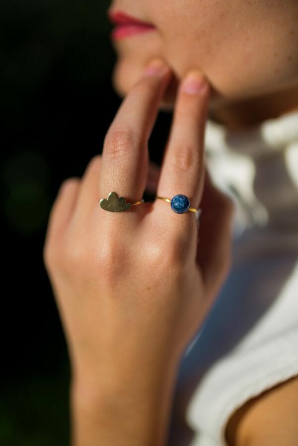 """Petra"" ring II Σοδαλίτης"