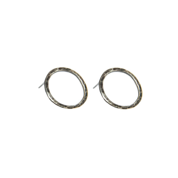 Ear – rings II silver