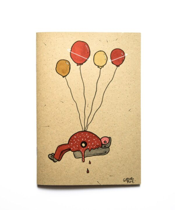Astro balloon