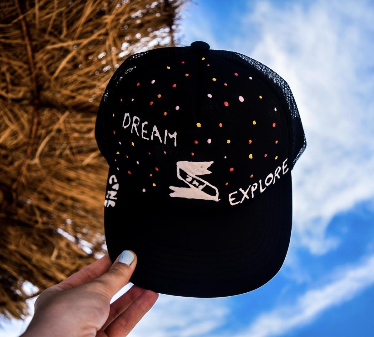 Dream & Explore