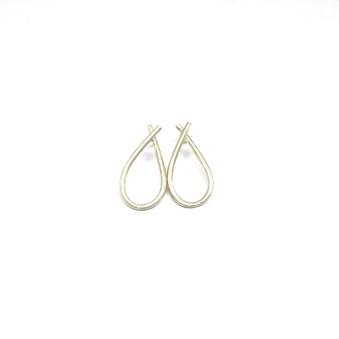 """""""Bella"""" earrings"""