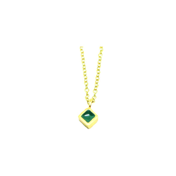 Diamond II necklace