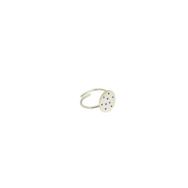 Water Drop earrings II silver