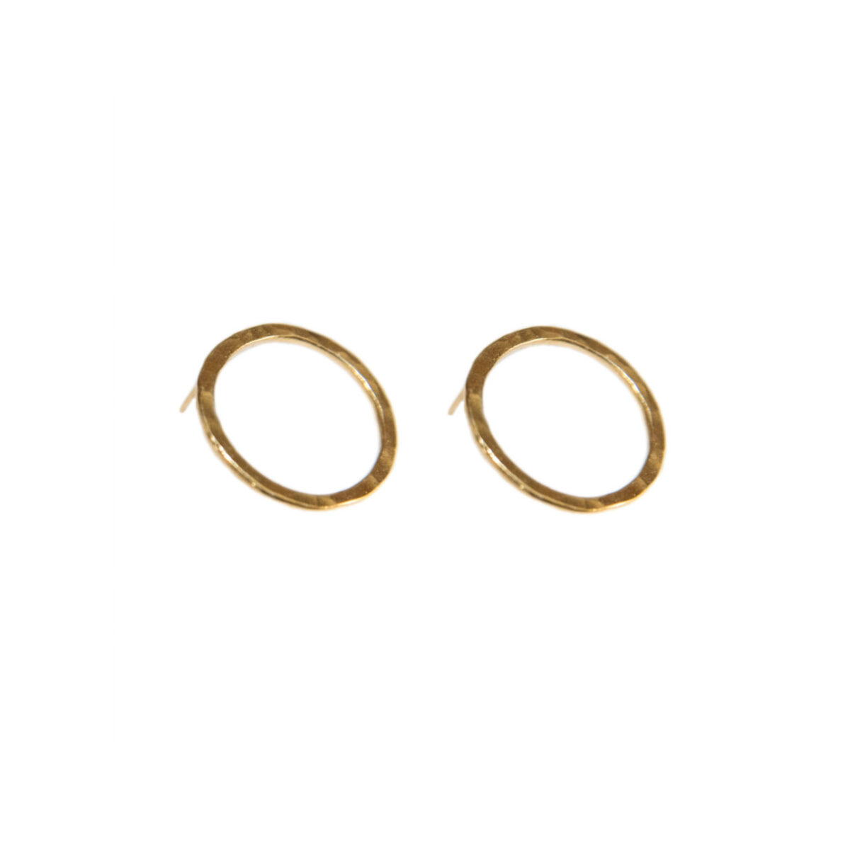 Ear – rings II gold plated