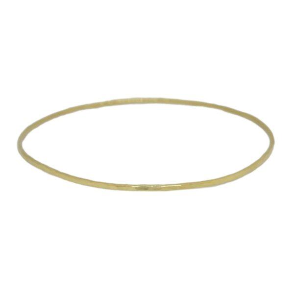"""""""Afi"""" bracelet  II gold plated"""
